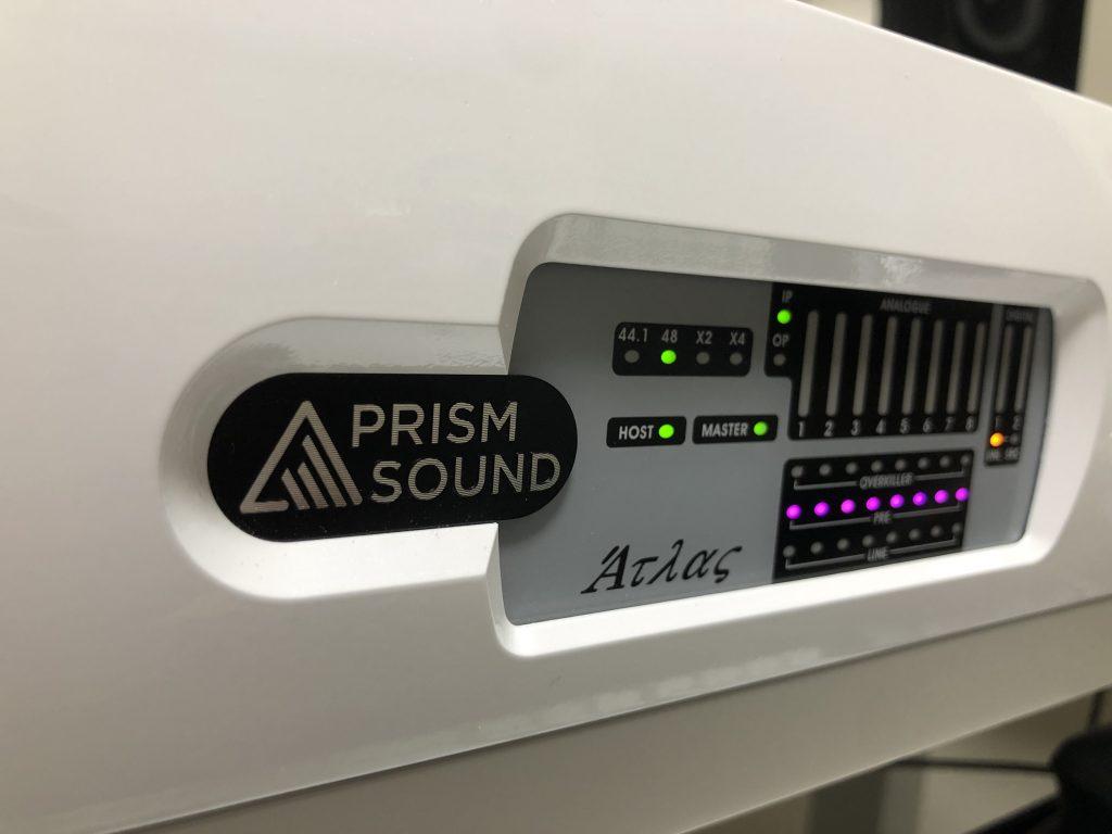 Prism Sound Atlas